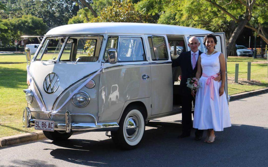 Wedding cars Brisbane